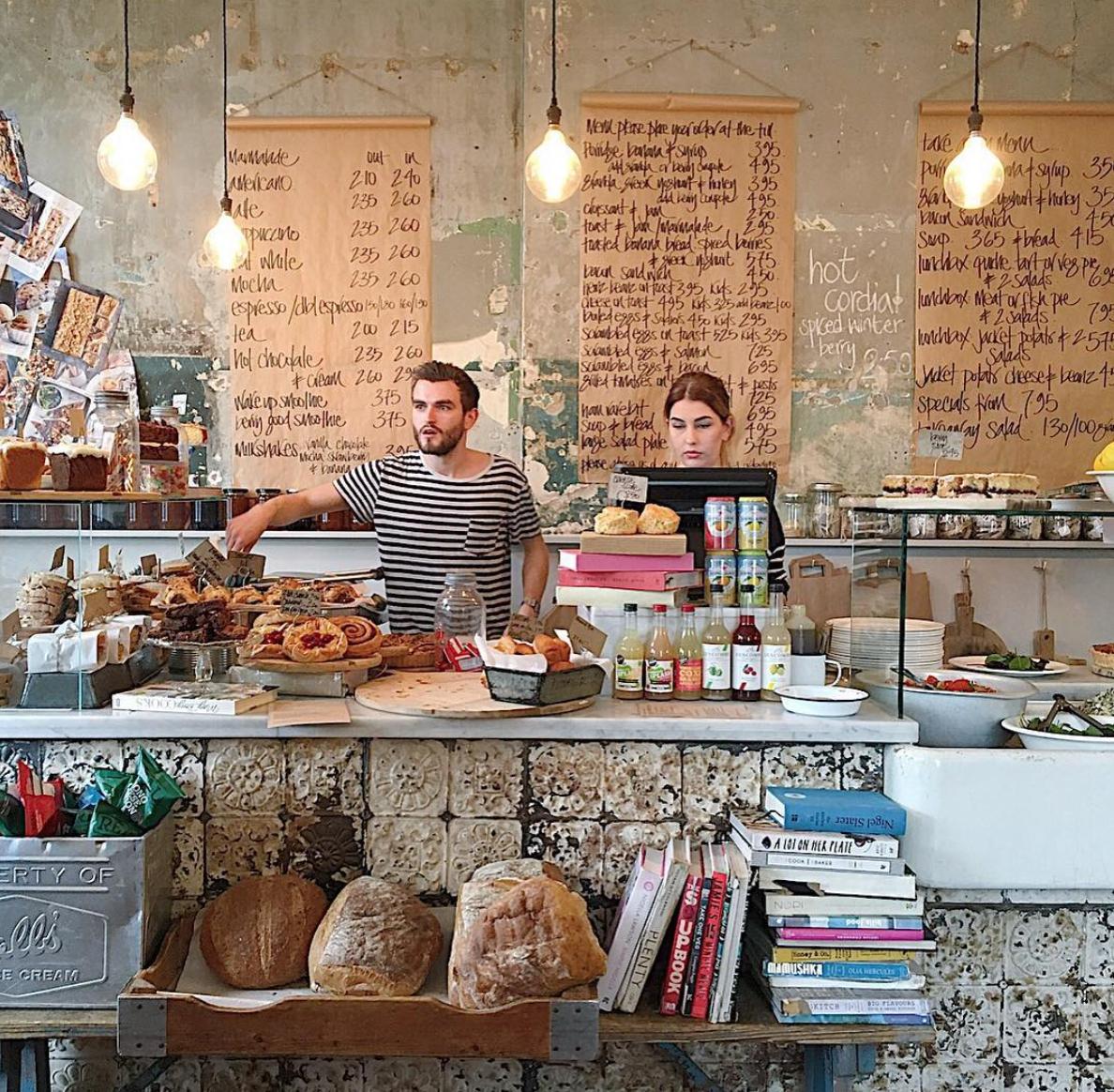 cafe marmalade kemp town