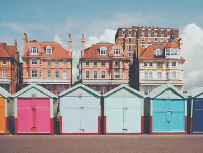 brighton beach huts kingsway hove