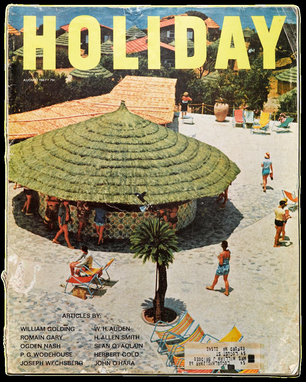 Seems vintage holiday pics