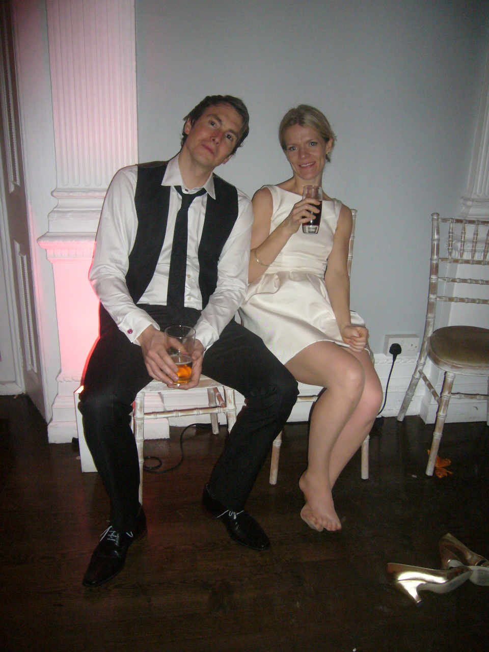 ellie seymour wedding london