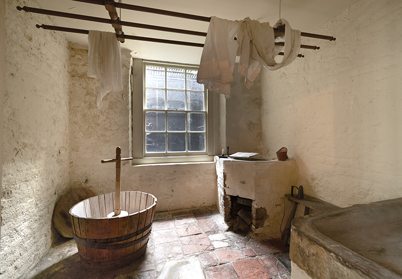 wash house charles dickens museum peter dazeley