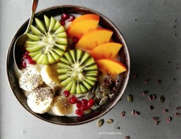 my bliss kitchen breakfast bowls