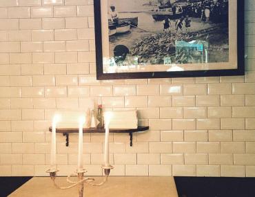 tiny romantic restaurants brighton