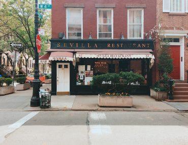 sevilla restaurant new york