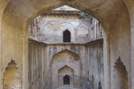 Vanishing Stepwells of India6