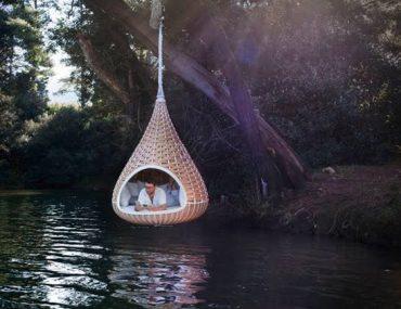 nest rest summer lounger