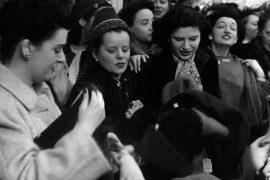 coats macy's 1948