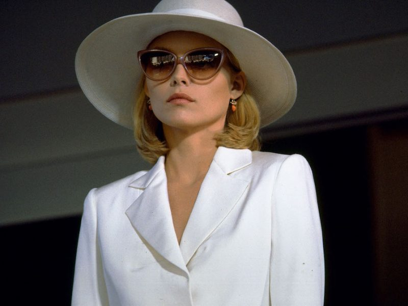 Michelle pfeiffer scarface 1983