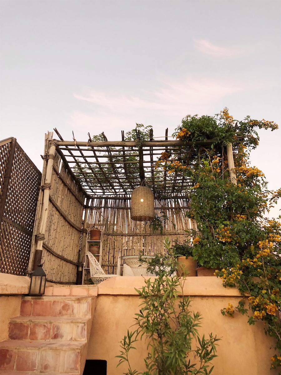 dar rbaa laroub marrakech