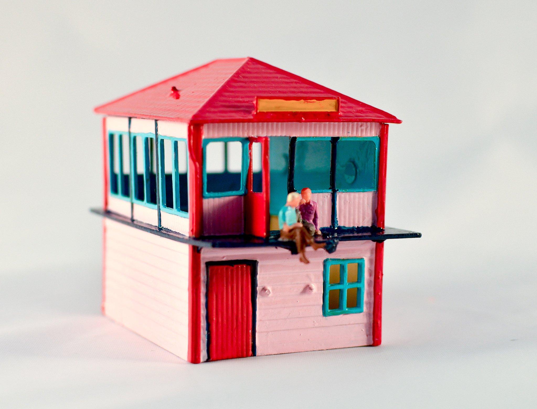 urban miniatures brighton