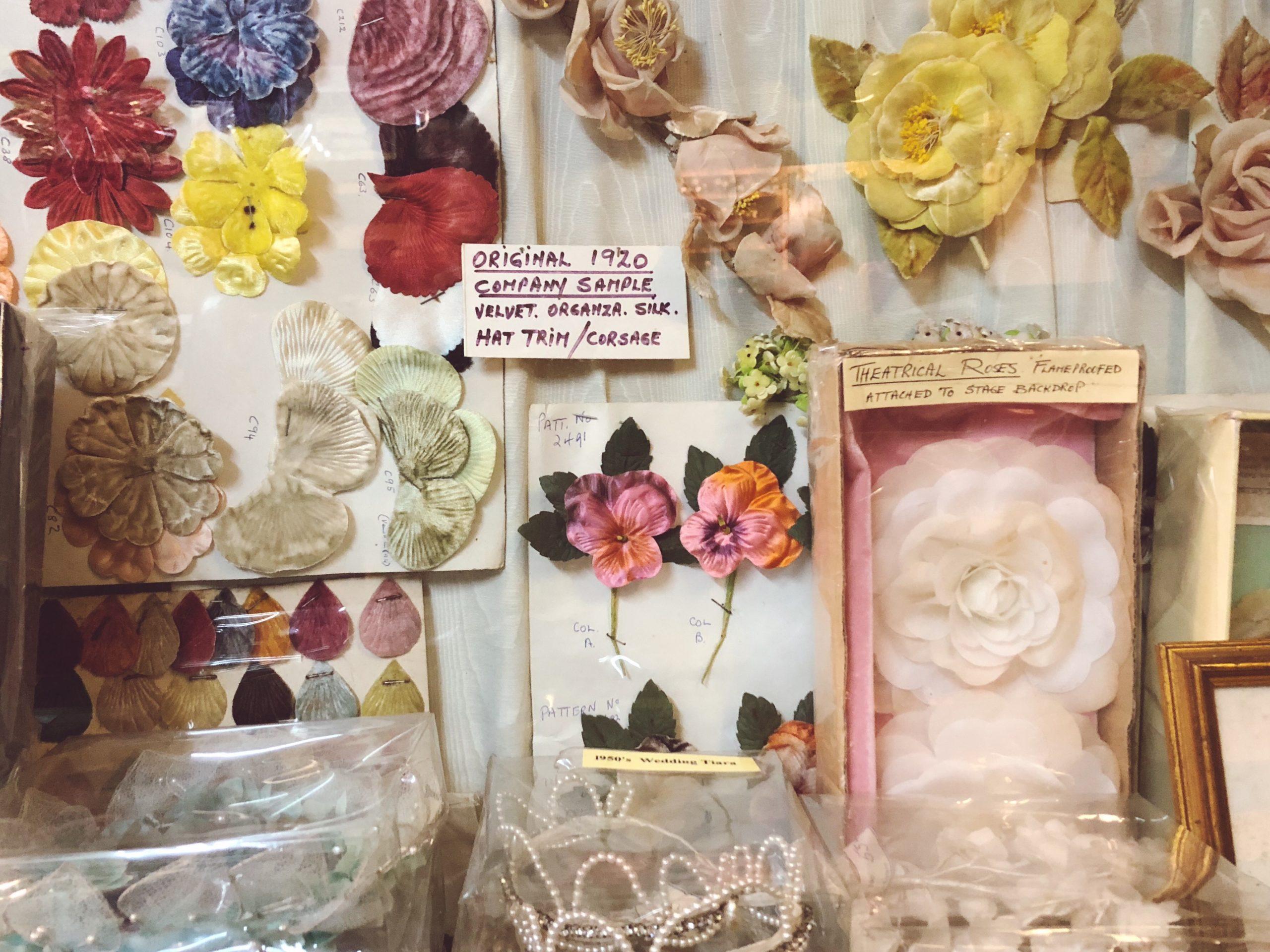 hastings flower makers museum
