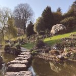 preston park rock garden