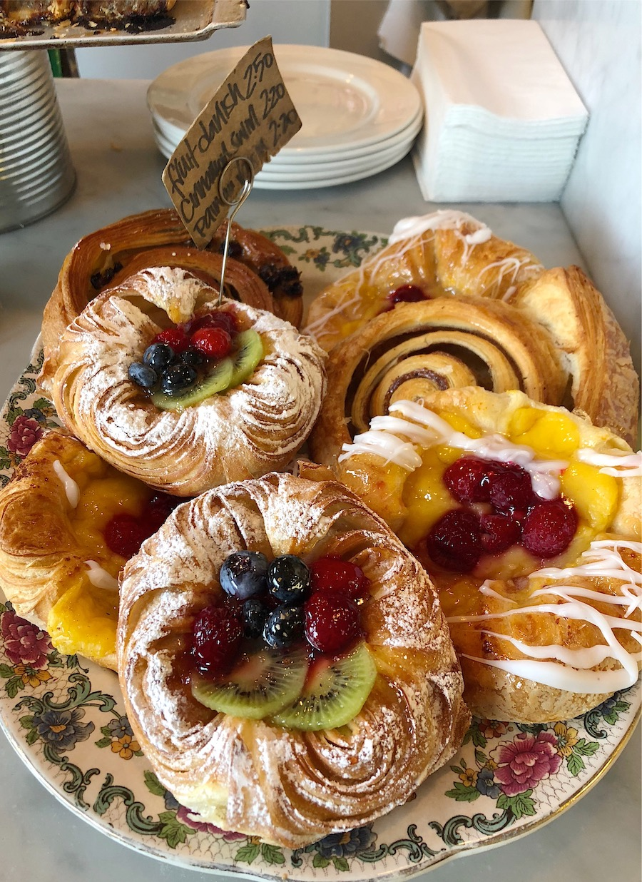 cafe marmalade kemp town pastries