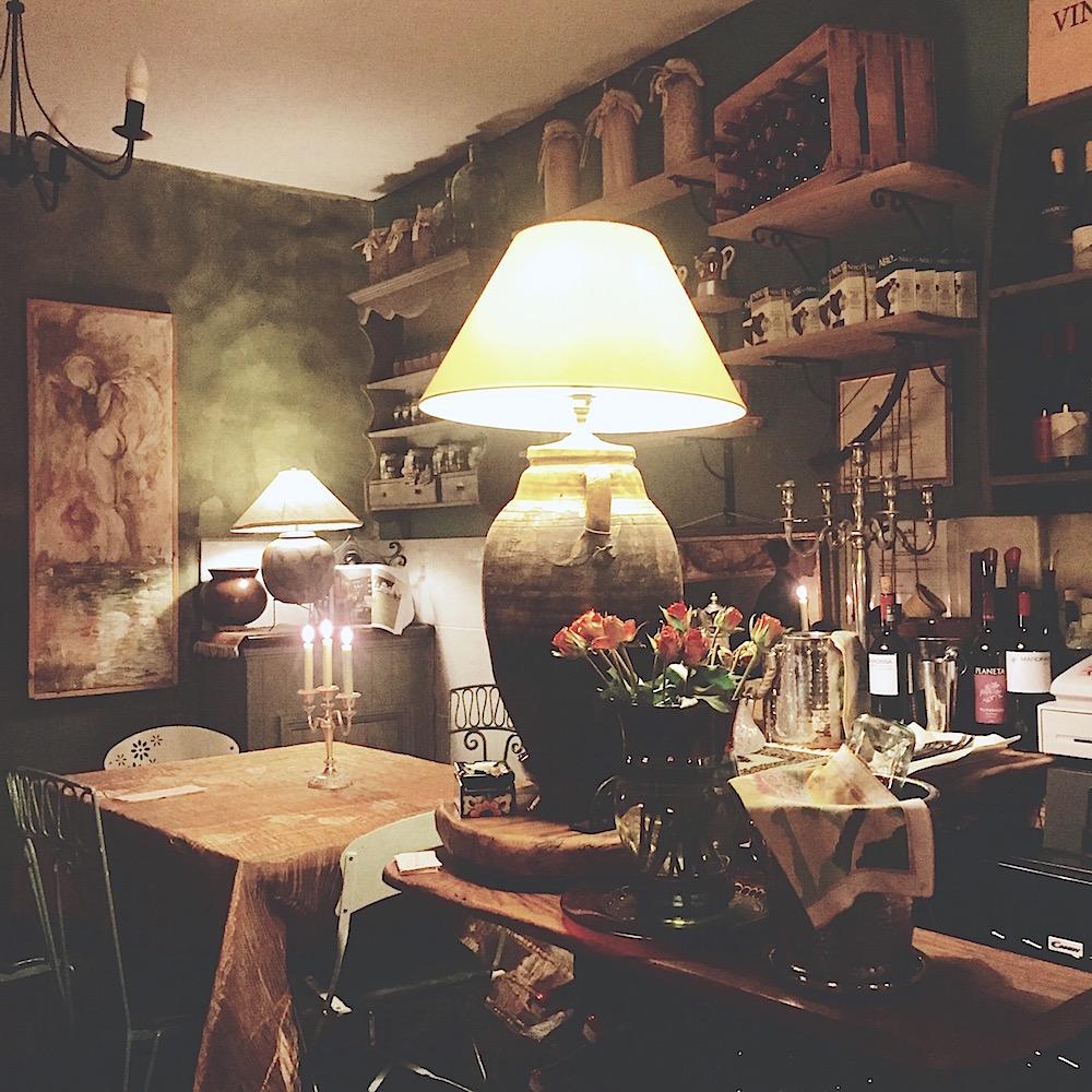 sicilian restaurant brighton
