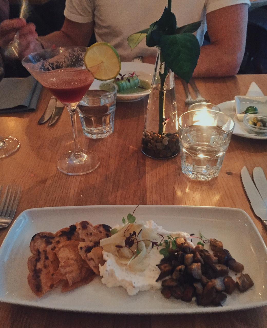 Date Night In Brighton 9 Small Cosy Romantic Restaurants