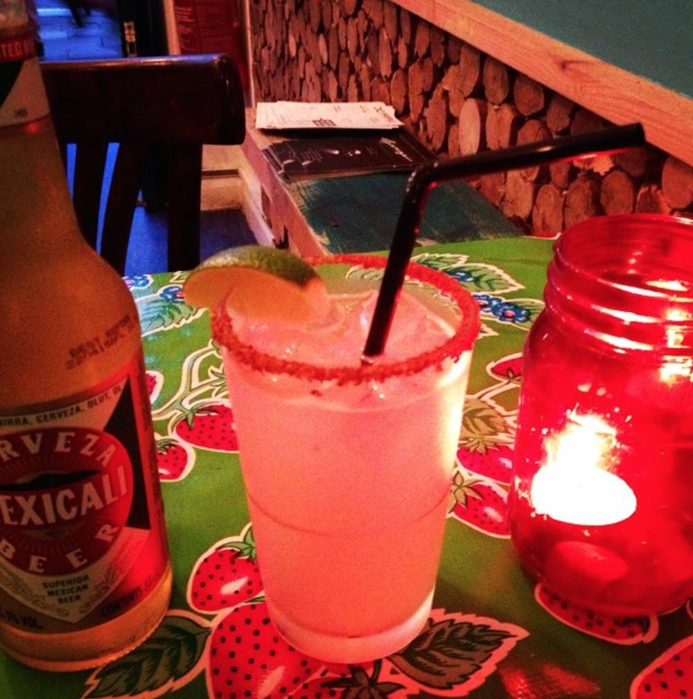 romantic restaurant brighton date night carlito burrito