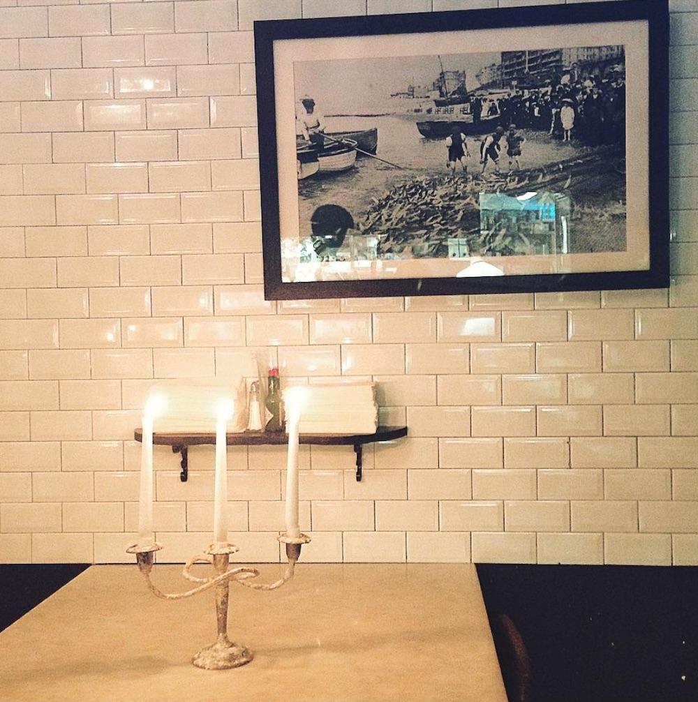 riddle and finns restaurant brighton