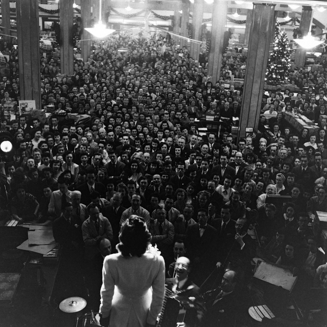 black friday macy's 1948