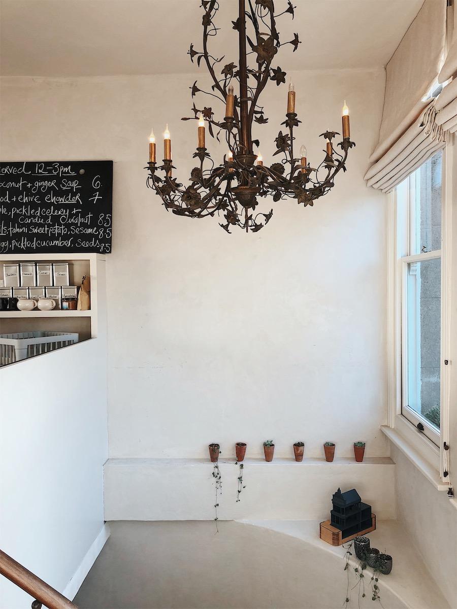 chard restaurant iGiGi homestore