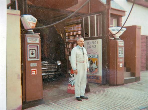 richard's garage brighton bath street seven dials