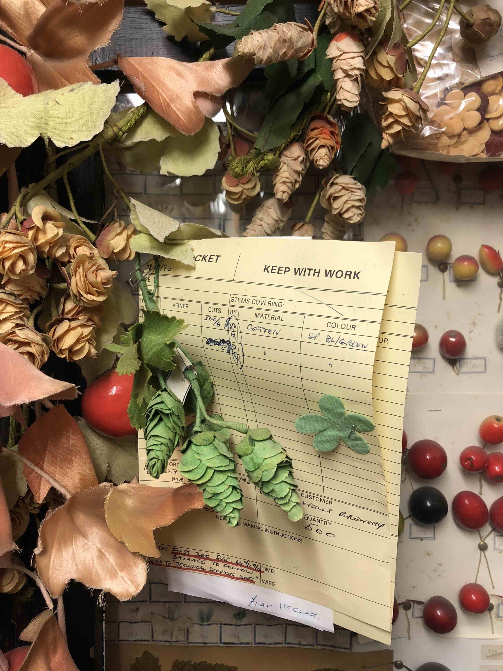 flower makers museum hastings