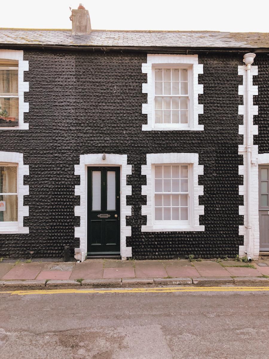 cottages near Studio IO brighton