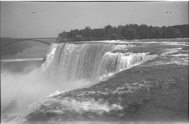 niagara falls new york 1920s