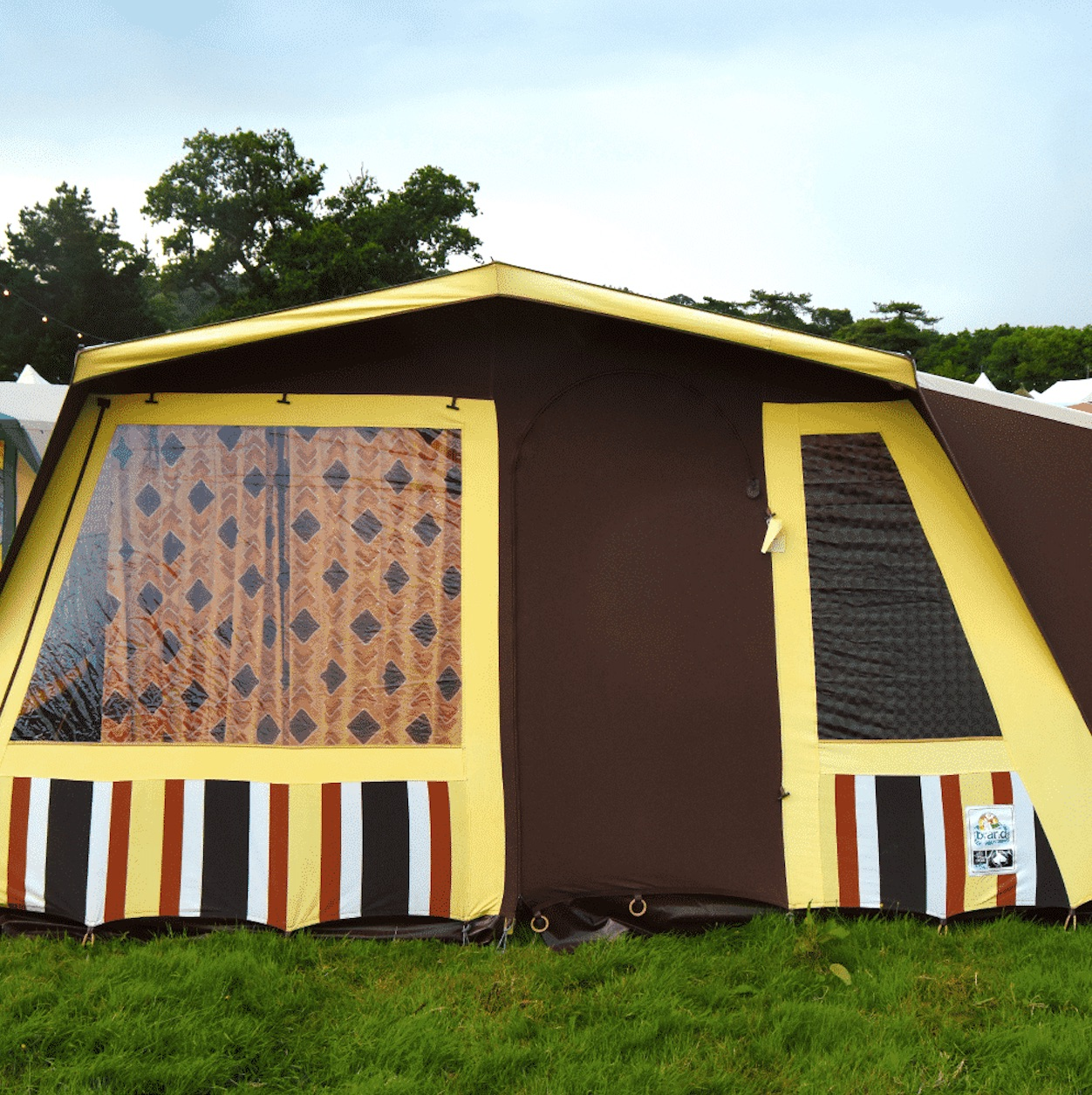 vintents sussex glamping