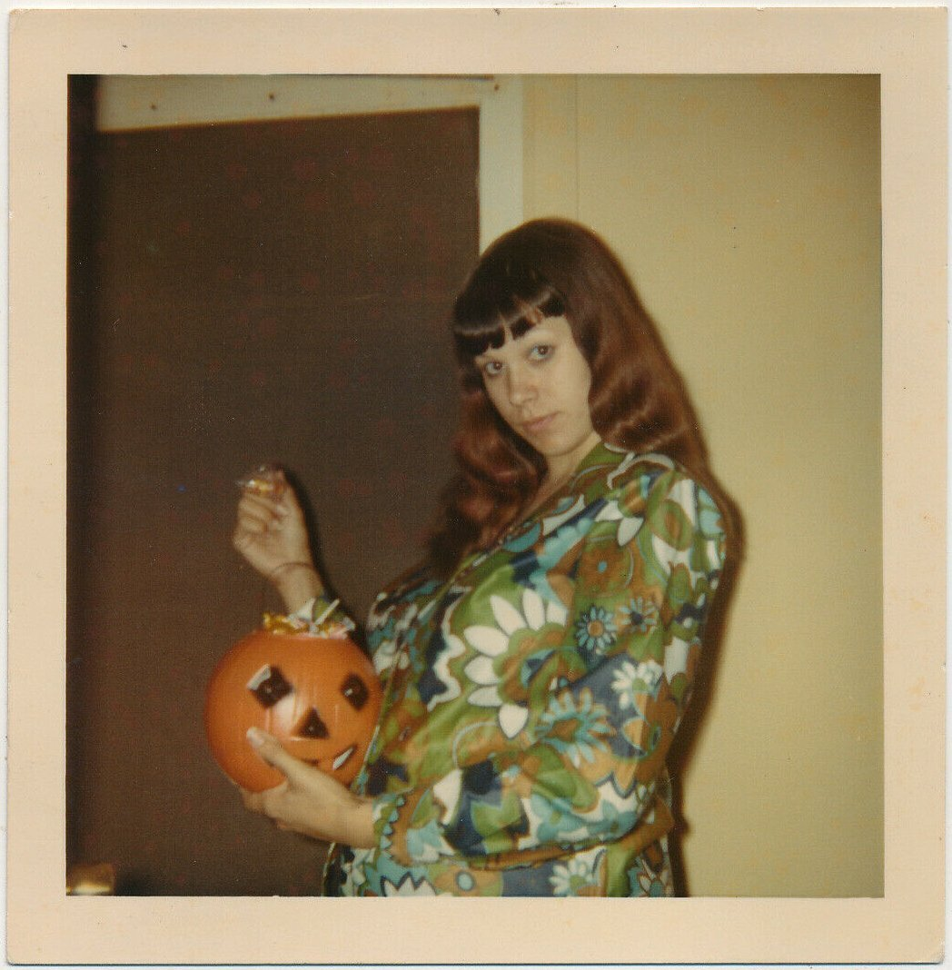 found halloween photos