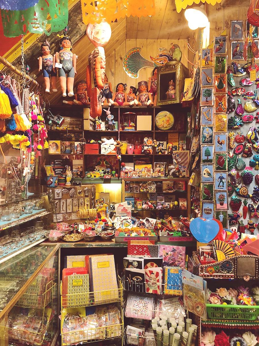 blackout shop emporium of kitsch brighton